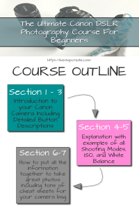 DSLR_Course_Outline