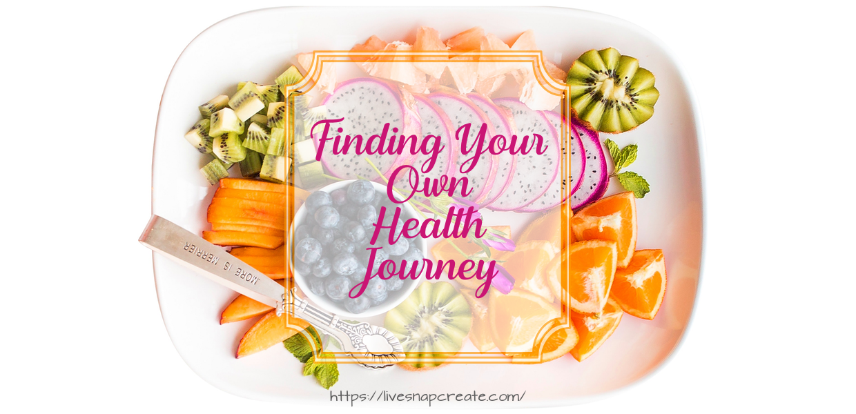 Finding Your Health Journey