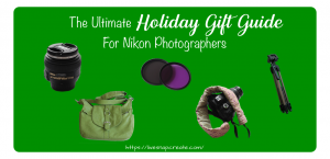 Nikon Gift Guide
